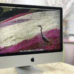 アップルのiMac A1225電源ユニット交換作業