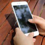 画面が割れて使えなくなったスマートフォンのiPhoneのデータを環境を新しいiPhoneへ移したい