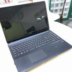 Sonyノートパソコン 型式:SVF152C1JN