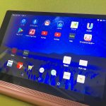 LenovoYOGA Tablet(ヨガタブレット)タブレット