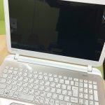 東芝ノートパソコン Dynabook T55/PG 型式:PT55PGP-SHA