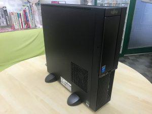 富士通デスクトップパソコンESPRIMO WD2/M