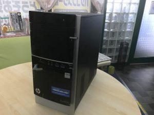 hp(ヒューレットパッカード)デスクトップパソコン:500-370.jp