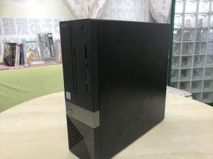 DELLデスクトップパソコンデータ取り出し