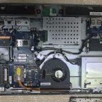 NEC一体型パソコンHDD交換