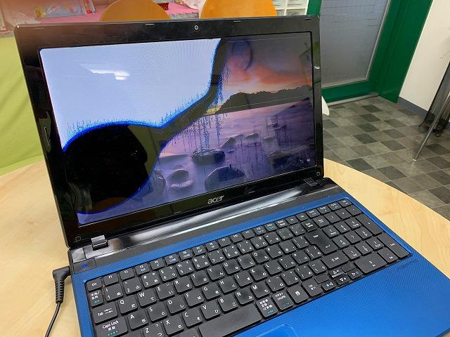 Acer Aspire 5750-F58D/LB