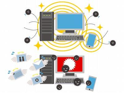 パソコン初期設定、インターネット接続、無線LAN設定・接続、メール設定、パソコンの急なトラブル対応