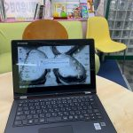 Lenovo ノートパソコン Yoga2.11