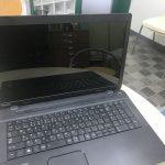 東芝ノートパソコン Dynabook T574/55K